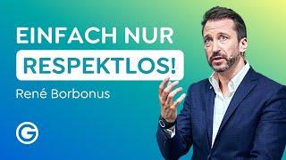 Download Wie Sie Ansehen bei Freund und Feind gewinnen // René Borbonus Video