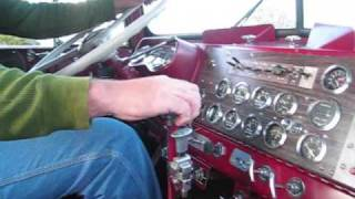 Download Shifting a 67 Kenworth 318 Detroit with Jake Video