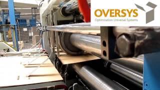 Download VIDEO OVERSYS U13401014 GÖPFERT FPS 310 2 COLOR PRINTER SLOTTER Video