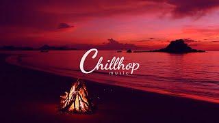 Download Warm summer nights • instrumental hip hop - chillhop - lofi hip hop mix Video