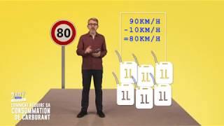 Download Jamy vous explique : réduire sa consommation de carburant (E07) Video
