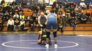 Download 120 pounds match between San Fernando and El Camino Real Video