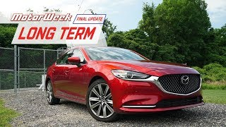 Download 2018 Mazda6 Final Long Term Update   MotorWeek Video