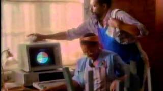 Download IBM commercial Small Business and Computers 1986 Video