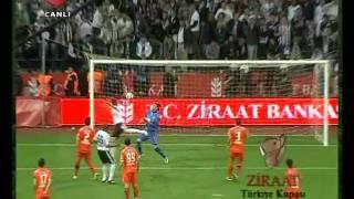 Download Beşiktaş 6-5 İBB - Türkiye Kupası Finali ve Töreni HD - 11 Mayıs 2011 Video