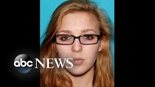 Download Kidnapped Tennessee teen found in remote cabin Video