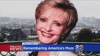 Download America's Mom, Florence Henderson Of 'Brady Bunch' Fame, Dies At 82 Video