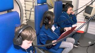 Download Space Camp - Mission Simulation Video
