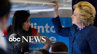 Download Hillary Clinton Email Bombshell Catches Campaign Off Guard Video