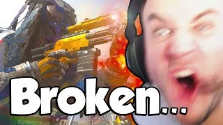 Download The Most BROKEN Thing in Infinite Warfare... Video