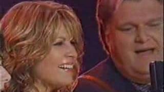 Download Ricky Skaggs and Patty Loveless - Daniel Prayed Video