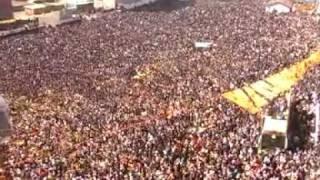 Download 17 Mart 2010 Newroz ( North Kurdistan ) Yüksekova'da (Gever) Newroz coşkusu - YuksekovaHaber Video