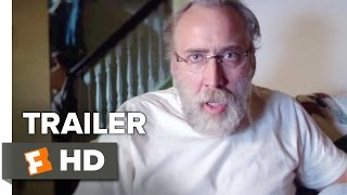 Download Army of One Official Trailer 1 (2016) - Nicolas Cage Movie Video