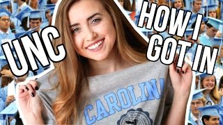 Download HOW I GOT INTO UNC   The Truth About Going Here Video