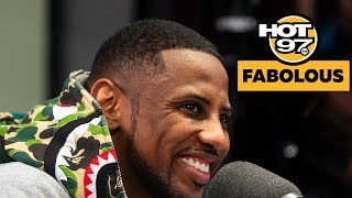 Download Fabolous Addresses Shiggy Comments, Family Issues + Debates Top Love Song Rappers Video