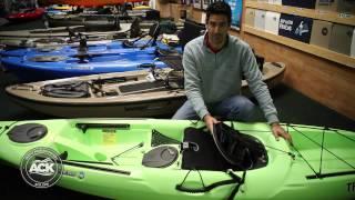 Download Kayak 101: Differences Between Kayak Designs Video
