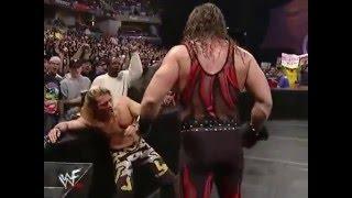 Download Undertaker & Chris Jericho vs Kane & Kurt Angle WWE SmackDown 16/11/2000 Video