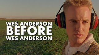 Download What Wes Anderson's First Film Teaches Us About His Style | Bottle Rocket Video