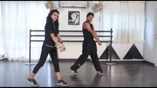 Download LEARN HOW TO DANCE BOLLYWOOD -ROUTINE 1 RSUDC Video
