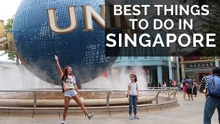 Download SINGAPORE TRAVEL GUIDE! Video