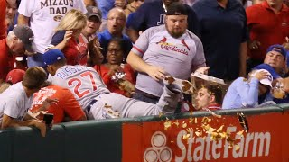 Download Meet 'Nacho Man,' Whose Salty Snack Spilled All Over Cardinals Field Video