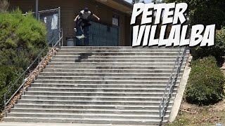 Download TRE FLIP EL TORRO 20 STAIR !!! - PETER VILLALBA Video