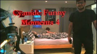 Download [ZF] Cyanide Funny Moments 4 Video