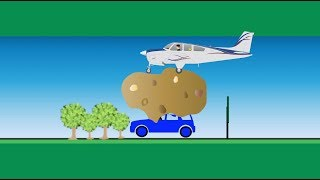 Download How to Crash Land An Airplane On A Freeway With Style and Grace And Survive Video