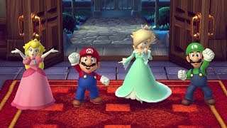 Download Mario Party 10 MiniGames - Mario Vs Luigi Vs Peach Vs Rosalina (Master CPU) Video