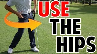 Download How to Use the Hips in the Golf Swing | Crazy Detail Video