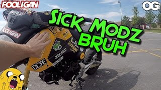 Download Honda Grom Upgrades | Whose Keys Are These? Video