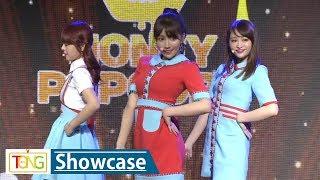 Download Honey Popcorn(허니팝콘), Apink(에이핑크) Mr.Chu(미스터 츄) Showcase Cover Dance (Bibidi Babidi Boo, 미카미 유아) Video