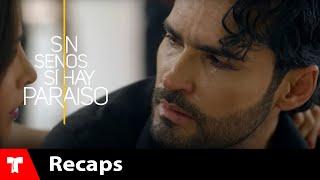 Download Sin Senos Si Hay Paraíso 2 | Recap (11/03/2017) | Telemundo Video