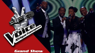 Download Medley Coachs ouverture de la Finale | The Voice Afrique francophone 2016 Video