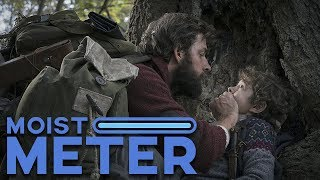 Download Moist Meter: A Quiet Place Video