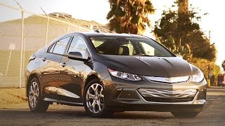 Download 2017 Chevy Volt - Review and Road Test Video