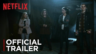 Download Travelers | Official Trailer [HD] | Netflix Video