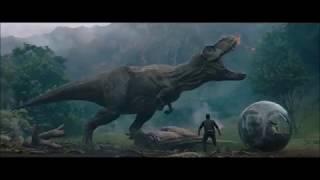 Download Jurassic World T Rex Funny Roar Compilation Video