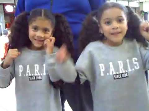 GOT TALENT TWINS SING WHO WANTS to be a YouTube TV CELEBRITY 2 ?
