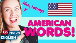 Download 15 VERY AMERICAN WORDS & PHRASES (& HOW TO PRONOUNCE THEM WITH AN AMERICAN ACCENT) Video