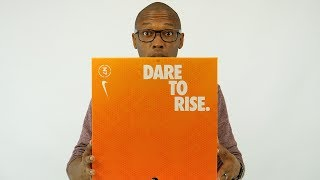 Download UNBOXING: NIKE Dare To Rise SNEAKER PACK Video