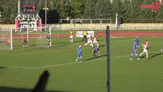 Download BRAMKI | Apklan Resovia – Lech II Poznań 3-2 | 12.10 | Video