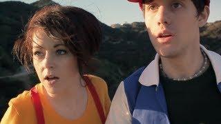 Download Pokémon Dubstep Remix - Lindsey Stirling & Kurt Hugo Schneider (Cover) Video