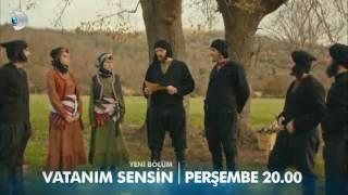 Download Vatanım Sensin - 8. bölüm Fragmanı Video