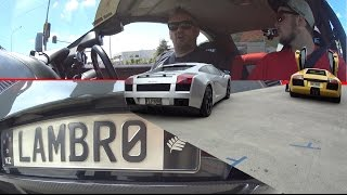 Download Day in the Life of Motive DVD - New Zealand Trip Cuzzy Bro! Driving Lambos, 1000hp GT-Rs and more Video