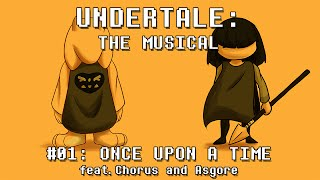 Download Undertale the Musical - Once Upon a Time Video