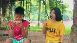Download เพราะรักจึงง้อ - เอ็ม ราษีไศล【SERIES MUSIC VIDEO】 Video