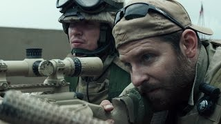 Download American Sniper - Official Trailer [HD] Video