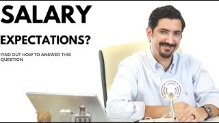 Download What Are Your Salary Expectations? Learn How To Answer This Interview Question ✓ Video