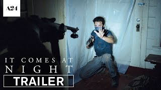 Download It Comes At Night | Official Trailer 2 HD | A24 Video